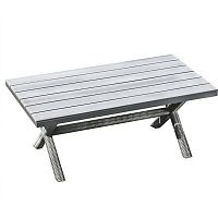 Anzio kerti asztal - ADDU