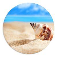 Beach kerámia tányér, ⌀25cm