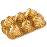 Bees kaptár sütőforma - Nordic Ware