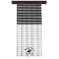 BHPC Jasmine függöny, 140 x 260 cm