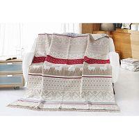 Bianna takaró pamut keverékből, 200 x 150 cm - Aksu
