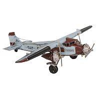 Blue Plane dekorációs repülő - Antic Line
