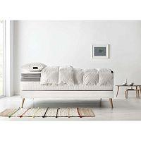 Bobo franciaágy matrac és paplan szett, 80 x 200 cm + 80 x 200 cm - Bobochic Paris
