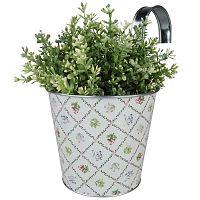Botanica akasztós virágtartó - Esschert Design