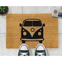 Campervan lábtörlő, 40 x 60 cm - Artsy Doormats