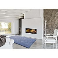 Catay kék szőnyeg, 160x230 cm - Universal