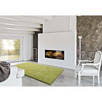 Catay zöld szőnyeg, 100x150 cm - Universal