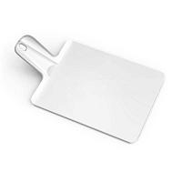 Chop2Pot fehér összehajtható vágódeszka, 38 cm - Joseph Joseph