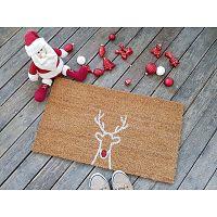 Christmas Deer lábtörlő, 70 x 40 cm - Doormat