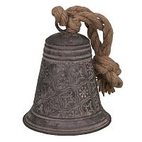 Cloche Ornaments dekoratív csengő - Antic Line