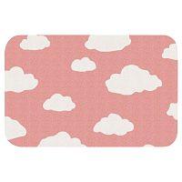 Cloud rózsaszín gyerekszőnyeg, 67 x 120 cm - Zala Living