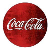 Coca-Cola Classic üveg edényalátét - Wenko