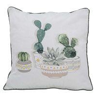 Cuscino Cactus párna, 45 x 45 cm - Mauro Ferretti