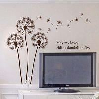Dandelion Flowers matrica - Ambiance