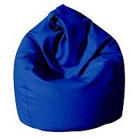 Dea kék babzsák fotel - Evergreen House