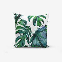 Exotic pamutkeverék párnahuzat, 45 x 45 cm - Minimalist Cushion Covers