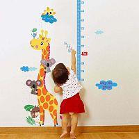 Fanastick Giraffe and Koalas öntapadós matrica