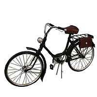 Fer Bike dekorációs kerékpár - Antic Line
