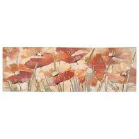 Field kézzel festett kép, 150 x 50 cm - Mauro Ferretti