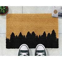 Forest lábtörlő, 40 x 60 cm - Artsy Doormats