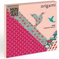 Georges & Rosalie origami szett- Mon Petit Art