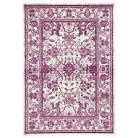 Glorious rózsaszín szőnyeg, 70 x 140 cm - Hanse Home
