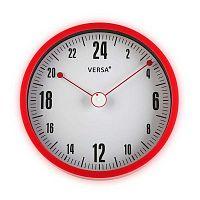 Grand piros falióra, ø30cm - Versa