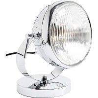 Headlight asztali lámpa - Kare Design