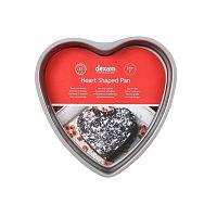 Heart szív alakú sütőforma tapadásmentes felülettel, ø20cm - Dexam
