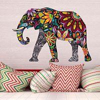 India Elephant falmatrica - Ambiance
