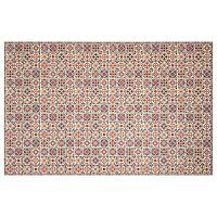 Kaja mintás vinil szőnyeg, 195 x 120 cm - Zala Living