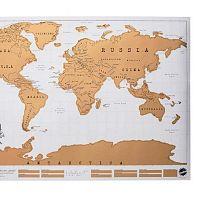 Kaparós világtérkép - Luckies of London