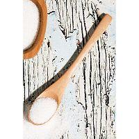 Kutahya 2 részes bambusz evőeszköz szett
