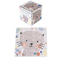 Lilly The Cat puzzle, 24 db - Rex London