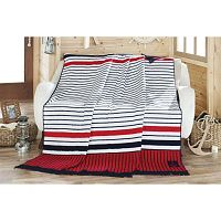 Liner takaró pamut keverékből, 220 x 180 cm - Aksu