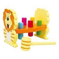 Lion fajáték - Legler