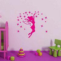 Little Fairy falmatrica szett - Ambiance