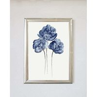 Lu Lotus plakát keretben, 30 x 20 cm - Piacenza Art