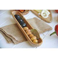 Luiz bambusztál olívabogyókra - Bambum