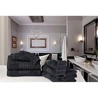 Macro pamut fürdőlepedő és kéztörlő szett - Muller Textiels
