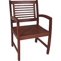 Madison kerti szék, eukaliptuszból - ADDU