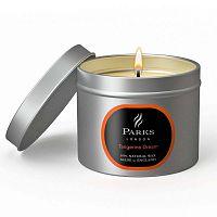 Mandarin illatú gyertya, égési idő 25 óra - Parks Candles London