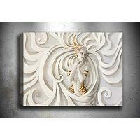 Meduse kép, 100 x 70 cm - Tablo Center
