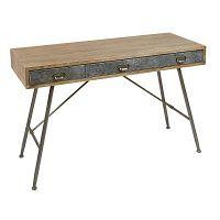 Mia fenyőfa íróasztal - Santiago Pons