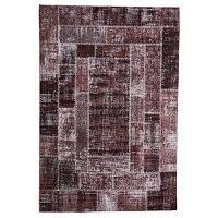 Montage Brown folttaszító szőnyeg, 160x230cm - Floorita