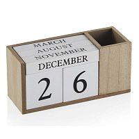Munich asztali naptár - Geese