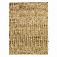 Natural szőnyeg tengeri fűből, jutából és pamutból, 80 x 150 cm - Flair Rugs