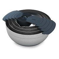 Nest univerzális 9 darabos készlet rozsdamentes acélból - Joseph Joseph