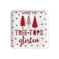 Noella Text karácsonyi mintás tál - Ladelle