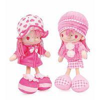 Nora & Emily kétrészes játékbaba szett - Legler